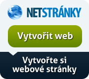 Vytvořte si webové stránky